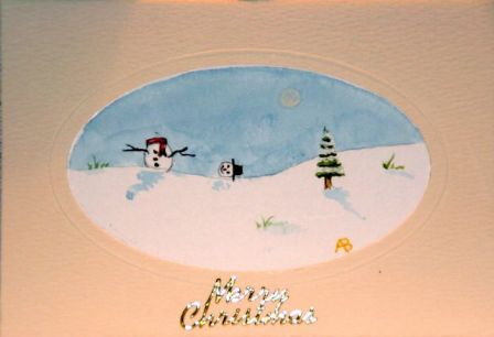 Handmade Christmas cards, Hand painted Christmas cards,Snowman Card,Christmas greetings cards,handmade Christmas cards,handmade Christmas greetings cards,handmade christmas greeting cards,making