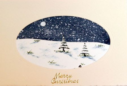 Arts and crafts handmade christmas cards watercolour cards handmade christmas cards hand painted christmas cardsgreetings cardshandmade cardshandmade m4hsunfo