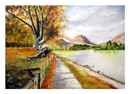 Arts and Crafts - watercolour paintings, watercolor paintings, original art, original watercolour paintings, original watercolor paintings, watercolour painting, watercolor painting, watercolour paintings for sale, watercolours, watercolour, watercolors, watercolor, original, art, arts, galleries, gallery, artwork, artworks, painting, pictures, art galleries, commissions, online ordering