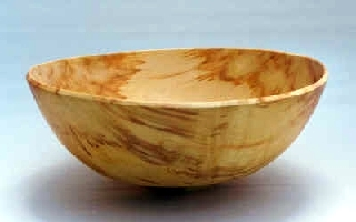 Box Wood Bowl woodturning, woodturnings, turning, turnings, turnery, turner, turners, woodturner, woodturners, lathe, lathes, wood, woodwork, woodworking, workshop, workshops, creative, creativity, trees