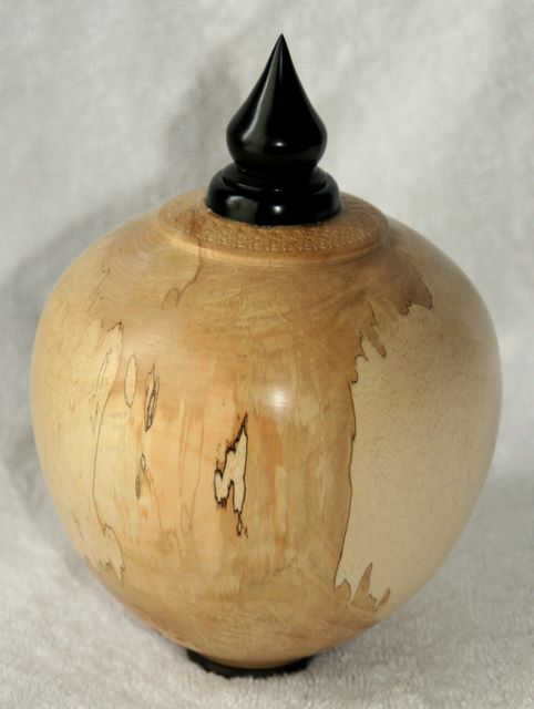 Ornamental Lidded Hollow Form woodturning, woodturnings, turning, turnings, turnery, turner, turners, woodturner, woodturners, lathe, lathes, wood, woodwork, woodworking, workshop, workshops, creative, creativity, trees